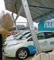 Energy Parking - Sveden - Nissan