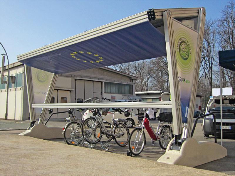 Self Energy - Ispra (VA) - European Commission 3