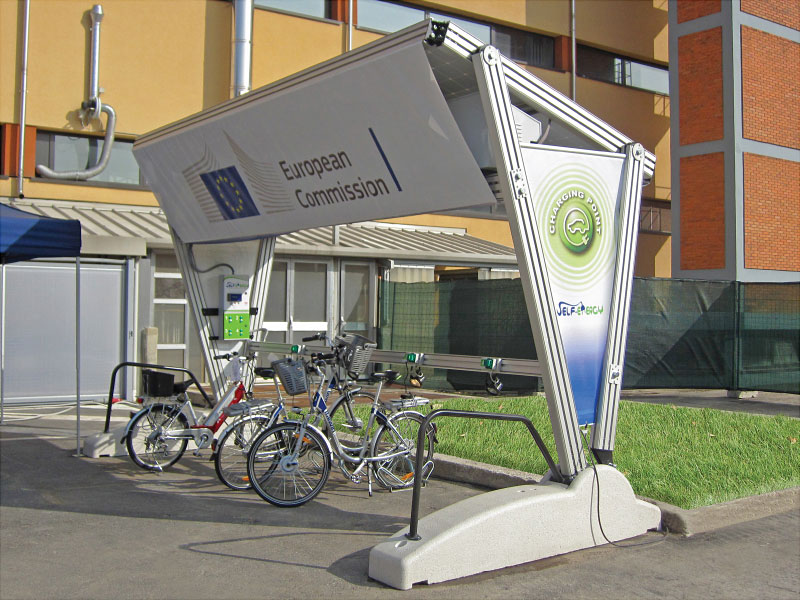 Self Energy - Ispra (VA) - European Commission