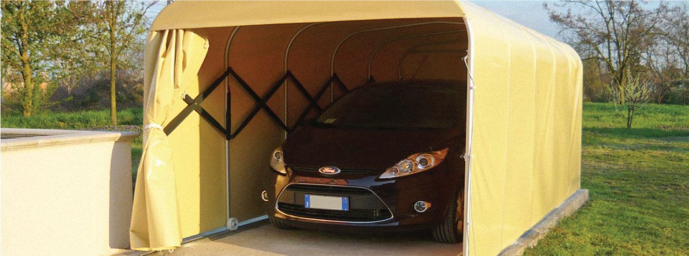 box auto richiudibile prezzi
