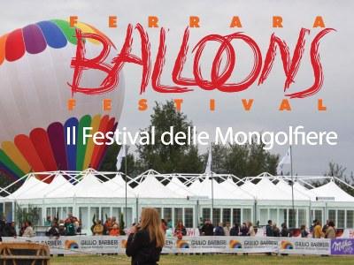 GAZEBO GIULIO BARBIERI AL FESTIVAL DELLE MONGOLFIERE
