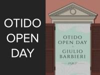 Giulio Barbieri ospite all'Otido Open Day di San Pietroburgo, organizzato in suo onore