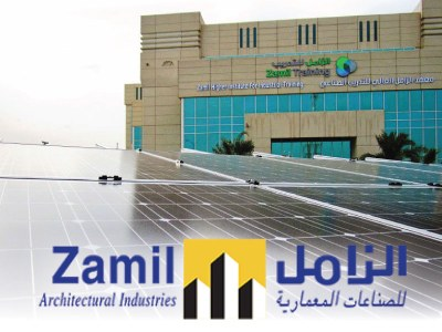 Arabia Saudita - Giulio Barbieri è partner del colosso industriale ZAMIL Architectural Holding