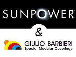 Il colosso Sun Power sceglie le pensiline fotovoltaiche Giulio Barbieri S.r.l.