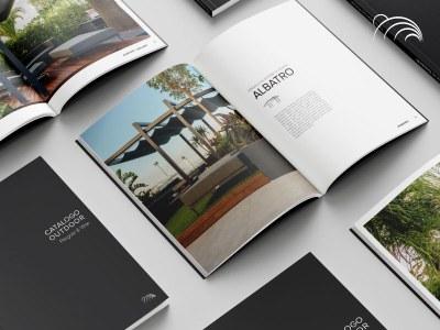 Nuova brand identity per Giulio Barbieri: DNA sostenibile, innovativo e di design
