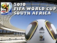 Sud Africa - Giulio Barbieri fornitore ufficiale di tunnel per il Mondiale di Calcio 2010